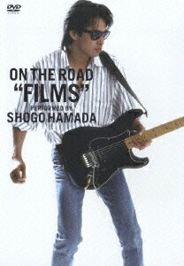 "ON THE ROAD ""FILMS [ 浜田省吾 ]"
