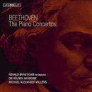 【輸入盤】ピアノ協奏曲全集 ロナルド・ブラウティハム(フォルテピアノ)、マイケル・アレグザンダー・ウィレンズ…
