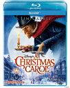 Disney's クリスマス・キャロル【Blu-ray】 [ ジム・キャリー ]