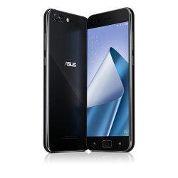 ASUS ZenFone 4 Pro series ピュアブラック( Qualcomm Snapdragon 835 / メモリー6G / ストレージ128G / 指紋セ…