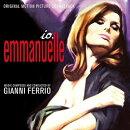 【輸入盤】Io, Emmanuelle