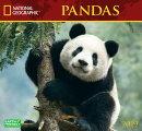 Cal 2019 National Geographic Pandas