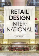RETAIL DESIGN INTERNATIONAL VOL.3(H)