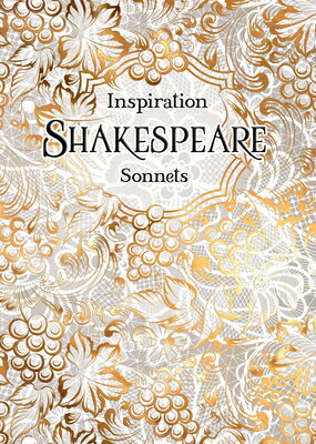 Shakespeare: Sonnets SHAKESPEARE (Verse to Inspire) [ Flame Tree Studio ]