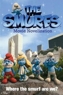 SMURFS,THE:MOVIE NOVELIZATION(B)