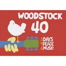 ウッドストック〜40周年記念ボックスセット(初回限定6CD)