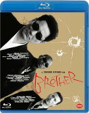 BROTHER【Blu-ray】