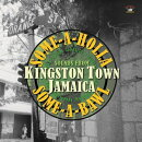 【輸入盤】Some-a-holla Some-a-bawl: Sounds From Kingston Town Jamaica