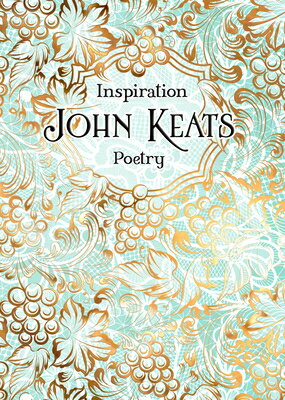 John Keats: Poetry JOHN KEATS (Verse to Inspire) [ Flame Tree Studio ]
