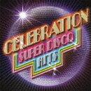 セレブレーション 〜SUPER DISCO HITS〜(2CD)