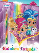Rainbow Friends! (Shimmer and Shine)