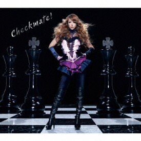 Checkmate! ベストコラボレーションアルバム(CD+DVD) [ 安室奈美恵 ]