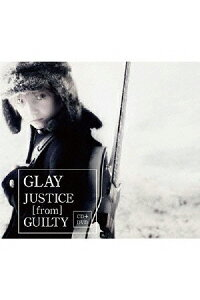 JUSTICE[from]GUILTY(CD+DVD)[GLAY]