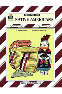Native_Americans_Thematic_Unit