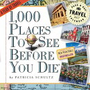 1,000 Places to See Before You Die: A Year of Travel