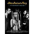 【輸入盤】Peter Paul And Mary At Newport 63-65