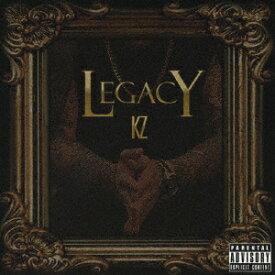 LEGACY [ KZ ]