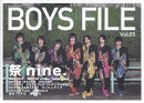 BOYS FILE(Vol.05)