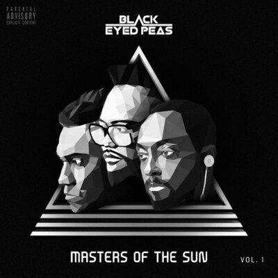 【輸入盤】マスターズ・オブ・ザ・サン・VOL.1 [ Black Eyed Peas ]