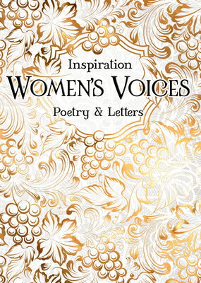 Women's Voices: Poetry & Letters WOMENS VOICES (Verse to Inspire) [ Flame Tree Studio ]