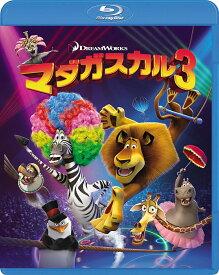 マダガスカル3【Blu-ray】 [ (アニメーション) ]