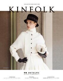 KINFOLK JAPAN EDITION VOL.23
