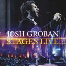 【輸入盤】Stages Live (+dvd)