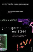 GUNS,GERMS AND STEEL(B)