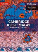Cambridge IGCSE Malay as a Foreign Language: Workbook