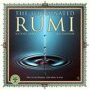 Illuminated Rumi 2018 Wall Calendar: Illuminations by Michael Green