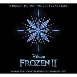 【輸入盤】Frozen 2: The Songs