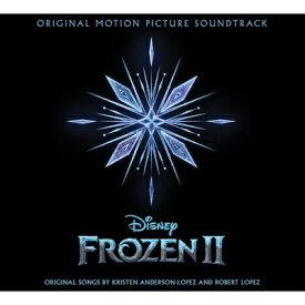 【輸入盤】Frozen 2: The Songs [ アナと雪の女王2 ]