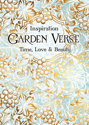 Garden Verse: Poetry GARDEN VERSE (Verse to Inspire) [ Flame Tree Studio ]