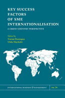 Key Success Factors of Sme Internationalisation: A Cross-Country Perspective