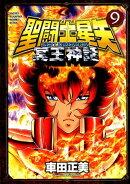 聖闘士星矢NEXT DIMENSION冥王神話(9)