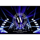 "w-inds. 15th Anniversary LIVE TOUR 2016 ""Forever Memories"""