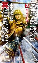 天正大戦乱 異信長戦記 (3)