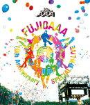AAA 10th Anniversary SPECIAL 野外LIVE in 富士急ハイランド【Blu-ray】