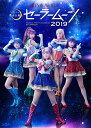 乃木坂46版ミュージカル「美少女戦士セーラームーン」2019 Blu-ray【Blu-ray】 [ 向井葉月 ]