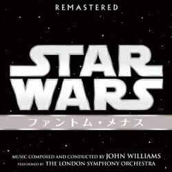 スター・ウォーズ エピソード1/ファントム・メナス オリジナル・サウンドトラック