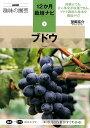 ブドウ (NHK趣味の園芸12か月栽培ナビ) [ 望岡亮介 ]