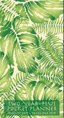 Jungle 2018 Pocket Calendar