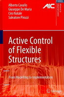 Active Control of Flexible Structures: From Modeling to Implementation