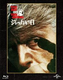 ジャッカルの日【Blu-ray】 [ エドワード・フォックス ]
