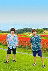 染谷俊之と赤澤燈のTriangle vacation〜恋するアイランド編〜Chapter1【Blu-ray】 [ 染谷俊之 ]