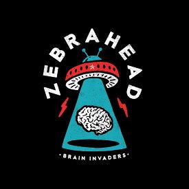 Brain Invaders [ ゼブラヘッド ]