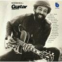 THE GUITAR OF BN-LA〜70年代、ブルーノートLAのギタリストたち。 [ (V.A.) ]