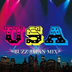 USA -BUZZ JAPAN MIX-
