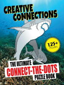 Creative Connections: The Ultimate Connect-The-Dots Puzzle Book