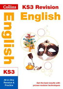 Collins New Key Stage 3 Revision -- English: All-In-One Revision and Practice